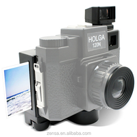 Holga 120-IB 120IB Instant Back for Compatible with All Holga 120 Cameras