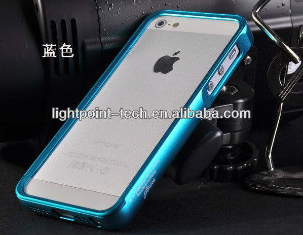 "for iphone 5 bumper case, for iphone 5"" case"
