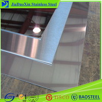 14 gauge 321 stainless steel sheet metal 2b finish