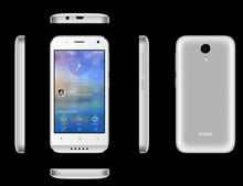 Original MTK6737 Quad Core 4.0 Inch Android 4G LTE OEM Smartphone android cell phone 4 inch touch screen