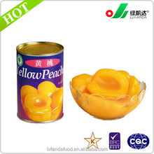 canned passion fruit with quality test