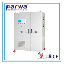 dc/ac variable load bank