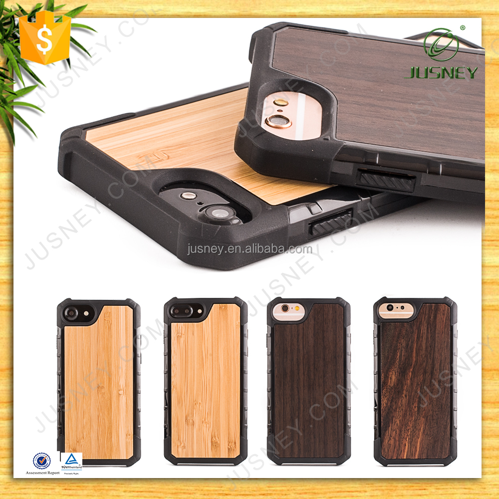 Universal phone case for iphone 6&7, Wood mobile phone covers and cases, tpu cell phone covers