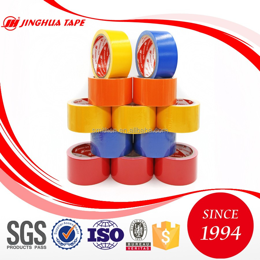 Alibaba china manufacturer heat resistant custom reinforced duct tape