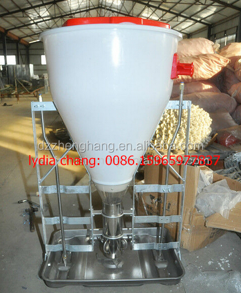 automatic pig farming dry/wet feeder with best quality (lydia chang : 0086.15965977837)