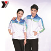 Top quality but cheap customize sublimation training tracksuit