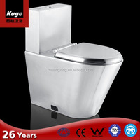 2016 New Product Indoor Chemical Toilet