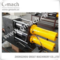 Plastic DWC Pipe Making Machine Used