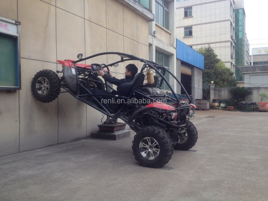 China 500cc adults road legal EEC dune buggy for sale