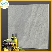 Full body Cement Grey home building material anti slip R11 porcelain Floor tiles 24x24 Foshan