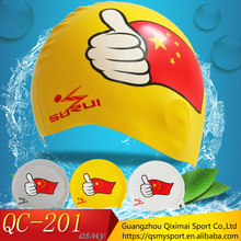 multicolor custom printing odorless tasteless silicone finger caps for sale