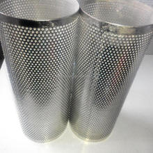 304/316 stainless steel cylindrical filter strainer(Anping Manufacturer)
