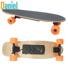 hot selling cheap boosted electric skateboard with remote control