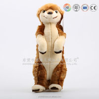 Stuffed talking animals which can repeat what you say