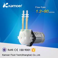 12V precision fuel pumps
