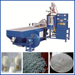 High quality Automatic polystyrene beads machine