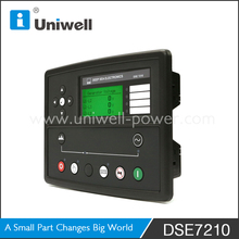 Generator parts and accessories main function control unit DSE7210