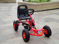 Pedal Go Kart for Kids, High Quality Pedal Car Made in China