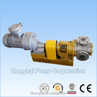 NYP high viscosity stainless steel rotary pump