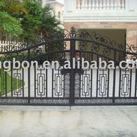 2013 Top Selling Garden Wrought Iron