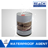WP1358 Transparent anti grease non-toxic nano waterproofing silicone sealant protection for stone