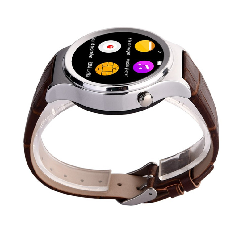 cheap android phone without camera T3 SIM bluetooth watch phone