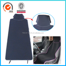 Front Premium Waterproof Neoprene Car seat covers hot sale