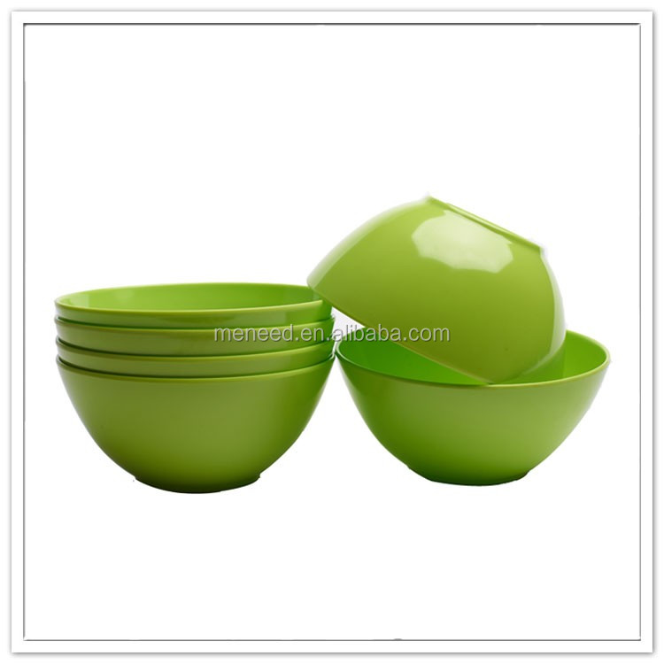 New product 2016 kitchenware melamine bowl prices on sale bowl