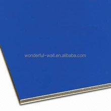 Cost price aluminum composite panel price list