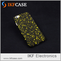 Cosmic Spot Glowing In Dark Luxury Luminous Ultra Thin Hard Plastic Protective Phone Back Cover Case for IPhone 6 6S