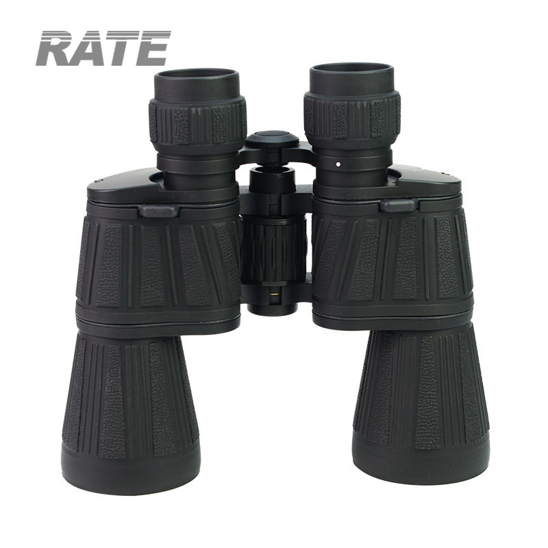 Hot sale fully coated Porro Prism 10X50 PCF Outdoor Binoculars telescope