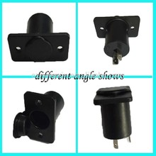 hot sale travel emergency us plug eu pin wall car charger and wall charger for electronic cigarette