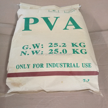 PVA polyvinyl alcohol powder (1788, 2488,0588,1799)