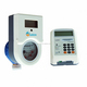 RF Wireless Split Type STS Keypad Prepaid Water Meter