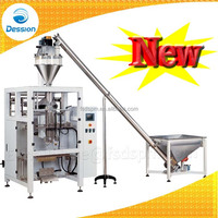 China Factory Price Fully Automatic Milk Powder Packaging Machine