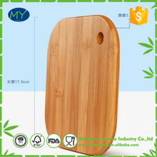 New promotion private label cutting board With ISO9001 Certificate