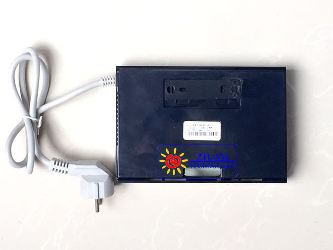 Solar water heating controller M-8