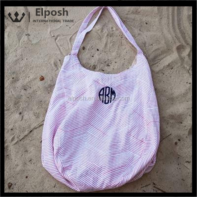List Manufacturers of Seersucker Hobo Bags, Buy Seersucker Hobo ...