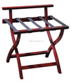 PR-1025,Wooden Suitcase Rack,Foldable Wooden Luggage rack For Hotel Bedroom