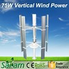 Green Power 50W Max 75W Vertical Wind Tunnel