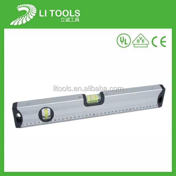 Find Complete Details about 2 Vials Aluminum Spirit Level