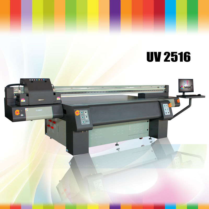 a2 uv flatbed printer-HF2516