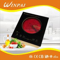 cooking appliances touch screen infrared stove from China