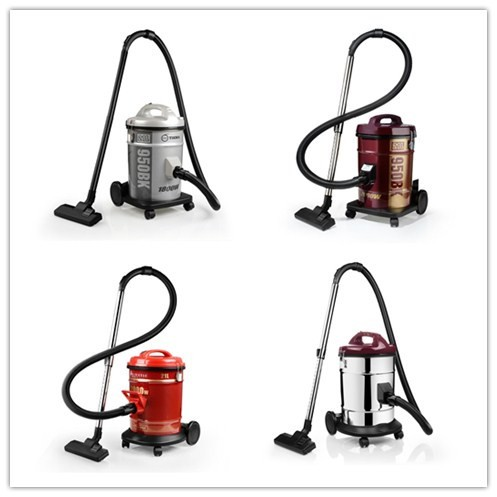 2200W filter bag stainlee steel tank 2015 new design sanyo middle east model cylinder vacuum cleaner carpet cleaner big capacity