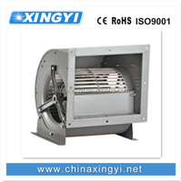 DKW Series AC Ductable Fan Coil Units