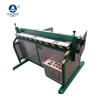 Automatic And Manual Plastic Sheet Acrylic Bending Machine