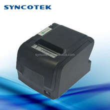Auto cutter Wireless thermal 80 mm receipt Printer for Pos System