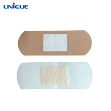 Surgical adhesive bandages elastic colorful Band-aid packed in tin box
