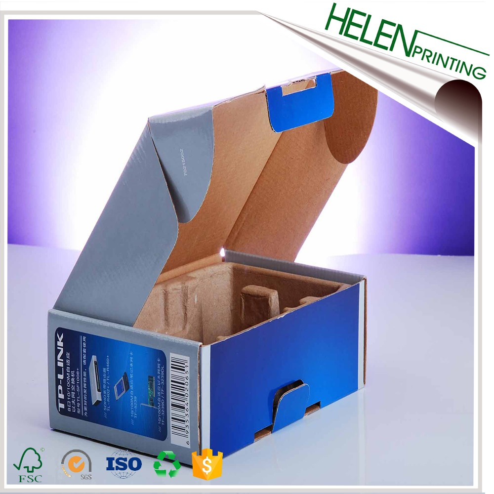 Custom custom cheap cardboard shipping corrugated recycled box