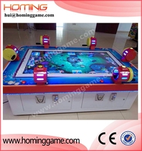 Fishing video table arcade game / Hot sale fishing game machine / Game machine